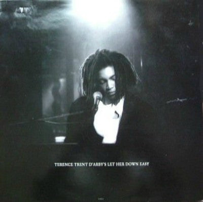 Terence Trent D'Arby ‎– Let Her Down Easy
