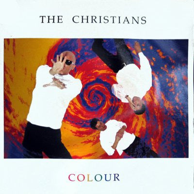 Christians, The ‎– Colour