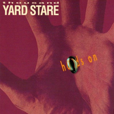 Thousand Yard Stare ‎– Hands On
