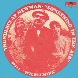 Thunderclap Newman ‎– Something In The Air