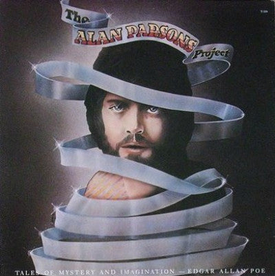 Alan Parsons Project, The ‎– Tales Of Mystery And Imagination