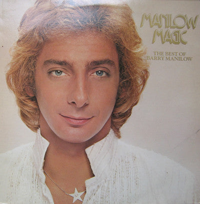Barry Manilow ‎– The Best Of Barry Manilow (2xLP)
