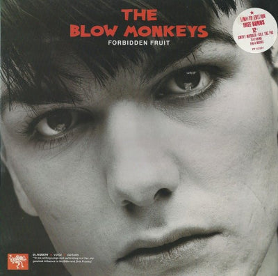 "Blow Monkeys, The ‎– Forbidden Fruit (2x12"")"