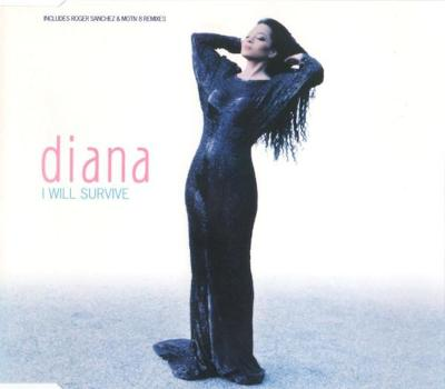 Diana ‎– I Will Survive