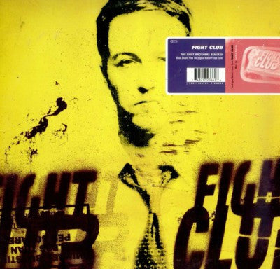 Dust Brothers, The ‎– Fight Club (The Dust Brothers Remixes)