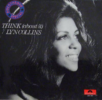 Lyn Collins ‎– Think (About It)