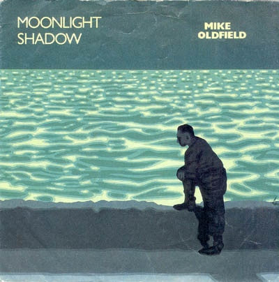 Mike Oldfield ‎– Moonlight Shadow