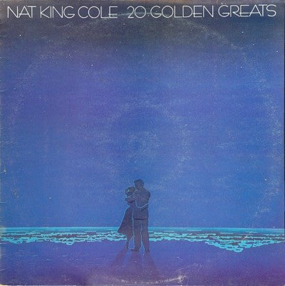 Nat King Cole ‎– 20 Golden Greats
