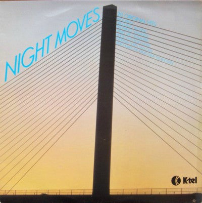 Various ‎– Night Moves