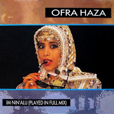 Ofra Haza ‎– Im Nin'Alu (Played In Full Mix)