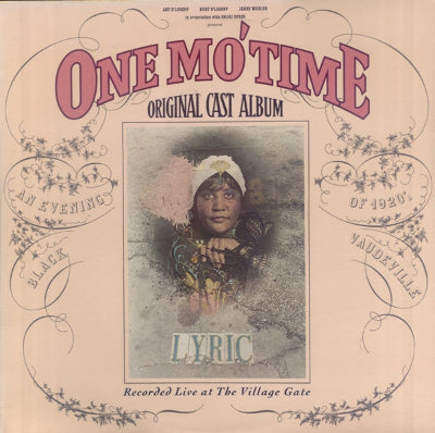 One Mo' Time (Original Cast Album)