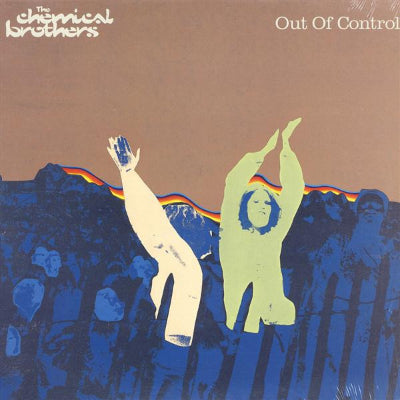 Chemical Brothers, The ‎– Out Of Control