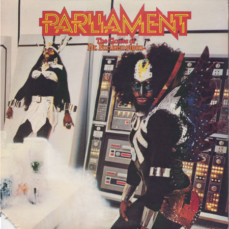 Parliament ‎– The Clones Of Dr. Funkenstein