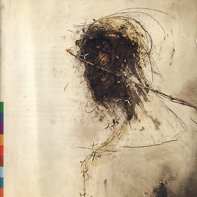 Peter Gabriel ‎– Passion (2xLP)