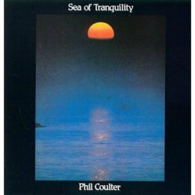 Phil Coulter ‎– Sea Of Tranquility