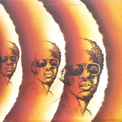 Stevie Wonder ‎– Songs In The Key Of Life (2xLP)
