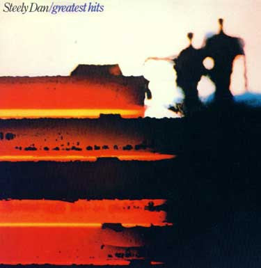 Steely Dan ‎– Greatest Hits (2xLP)