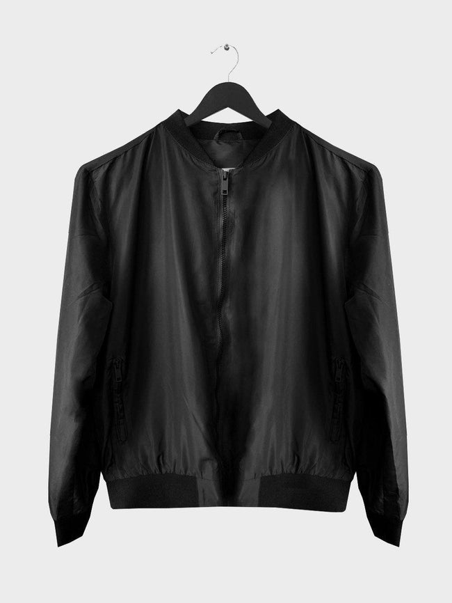 Maverick Bomber Jacket