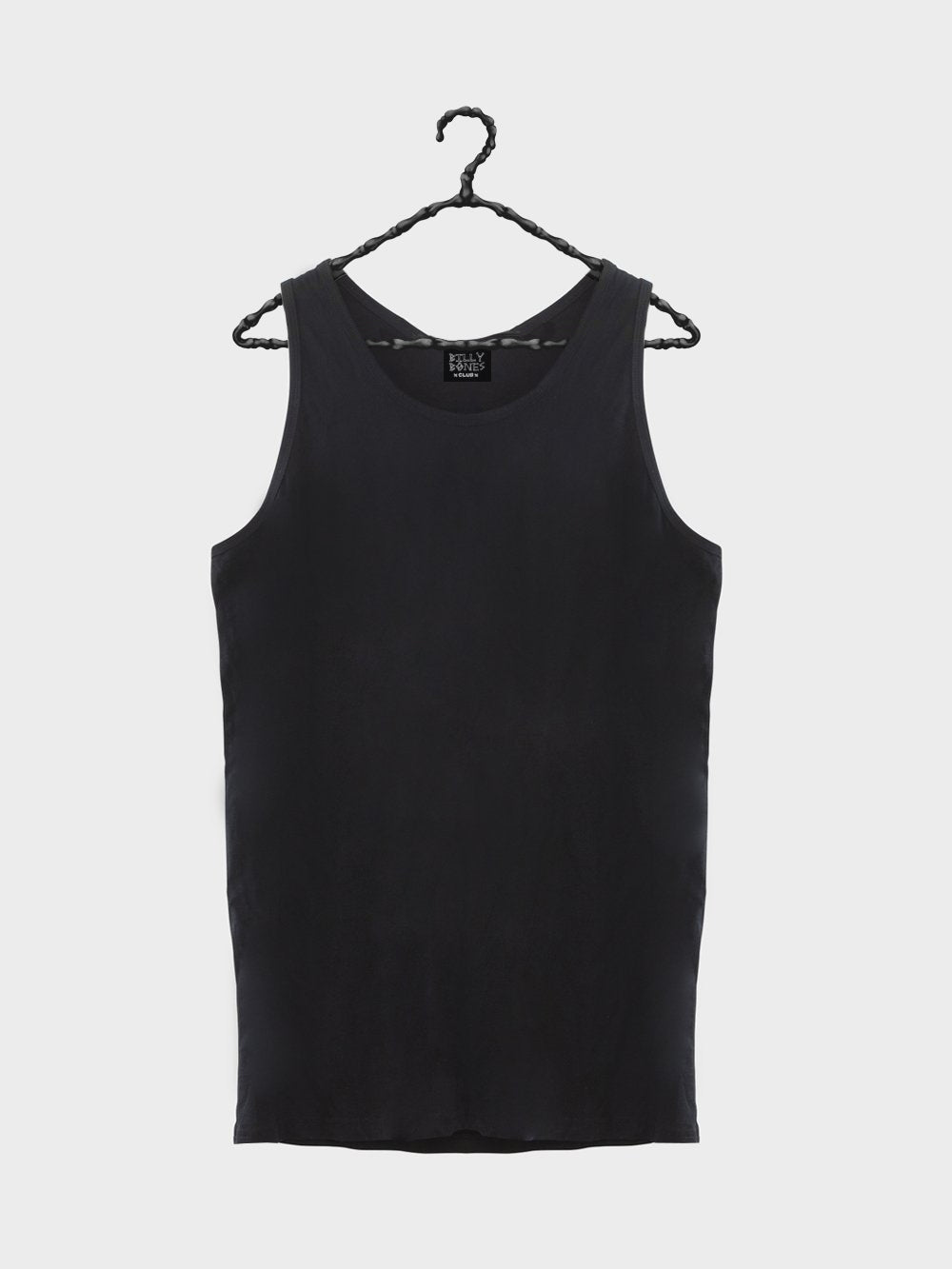 The Essential Singlet - Black
