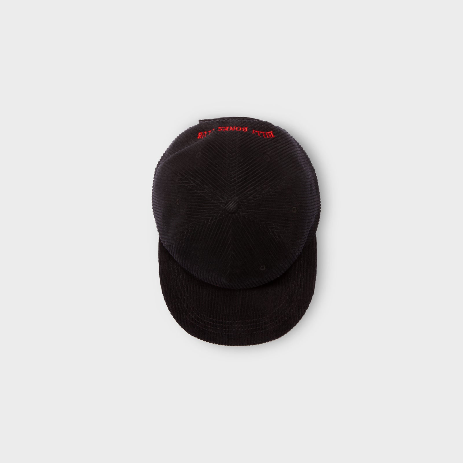 Stay Bad Corduroy Cap