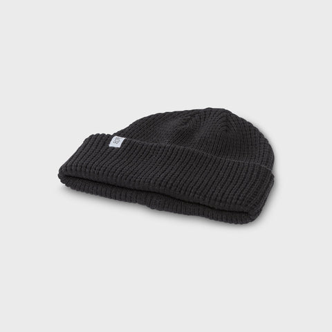 Purple Bones - Docker Knit Beanie