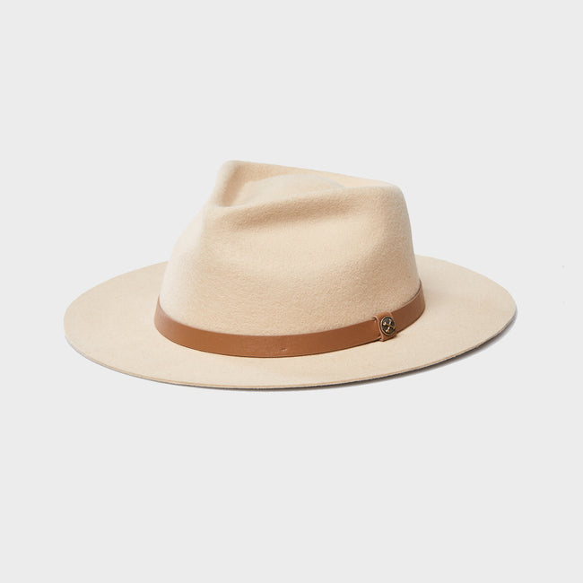 The Dream - Wide Brim Fedora