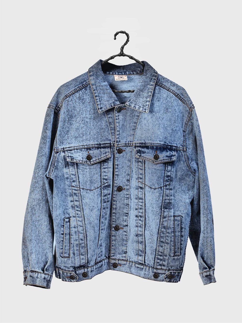 Hard Knocks Denim Jacket