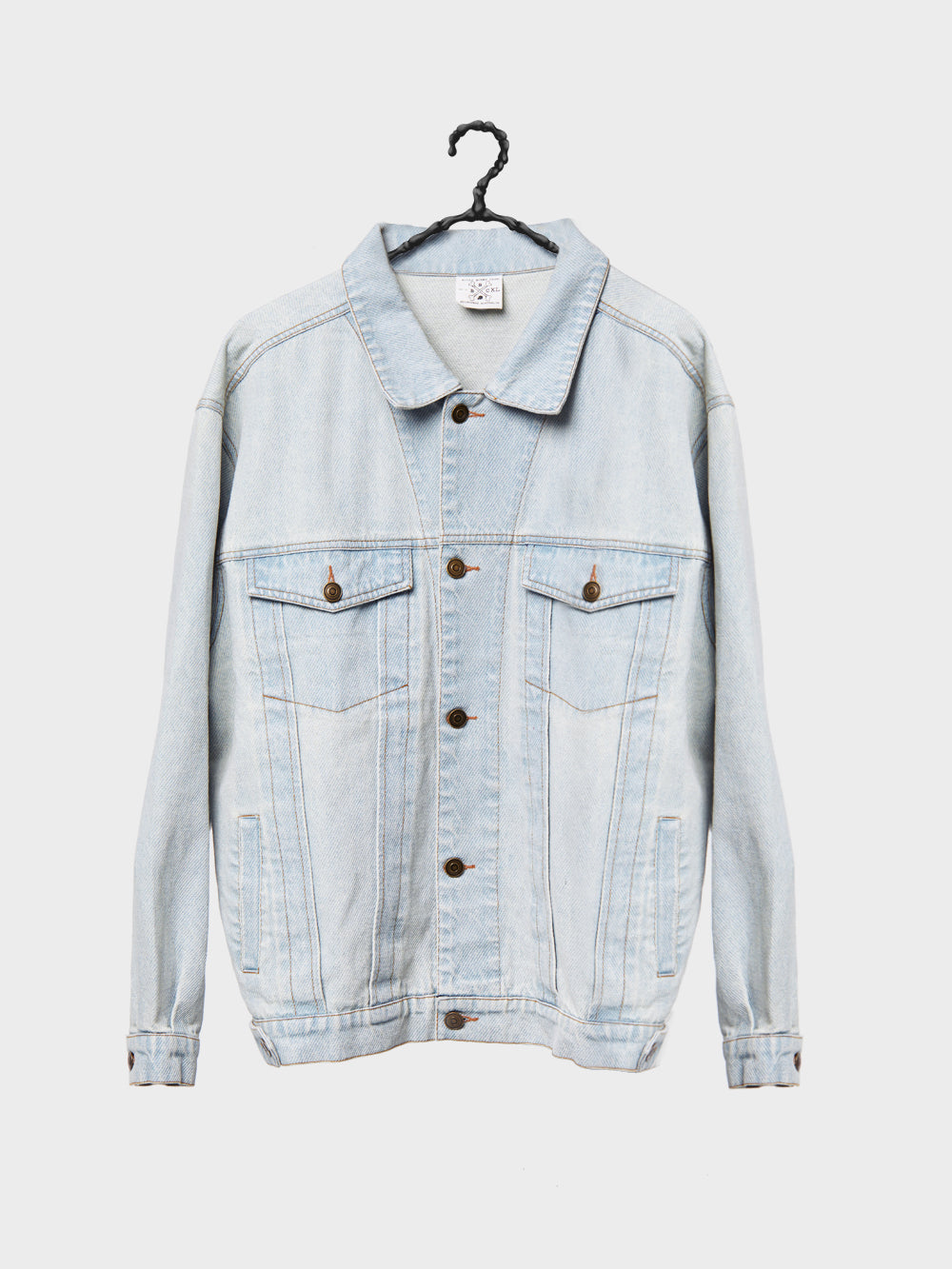 The Globe Denim Jacket