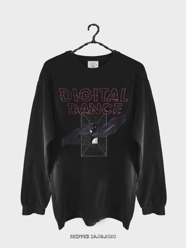 DIGITAL DANCE CREW - Billy Bones Club X Untitled Group Collab