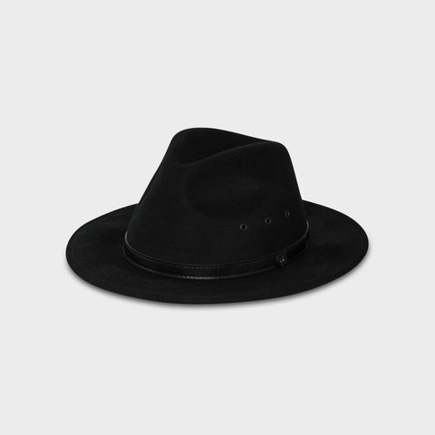 Black Betty Fedora