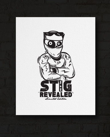 Stig Canvas - 6 of 10