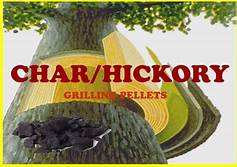 Char-Hickory (20 lb Only)