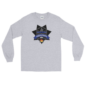 Sheepdog BBQ - Long Sleeve T-Shirt