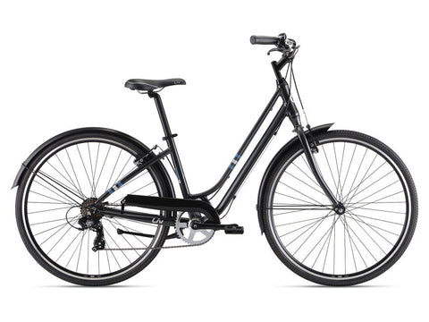 Liv Flourish 3 Women's Hybrid Bike 2021