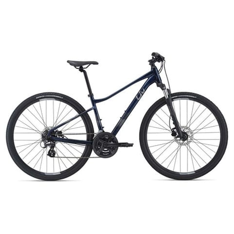 Liv Rove 4 Women's Hybrid Bike 2021