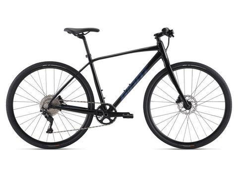 Giant Escape 0 Disc Hybrid Bike 2021
