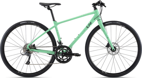 Liv Thrive 3 Women's Hybrid Bike 2021