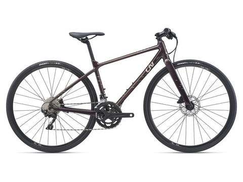 Liv Thrive 1 Women's Hybrid Bike 2021