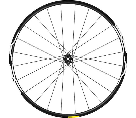 Mavic XA Mountain Bike Wheels