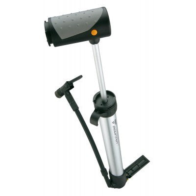 Topeak Mountain Morph MTB Pump