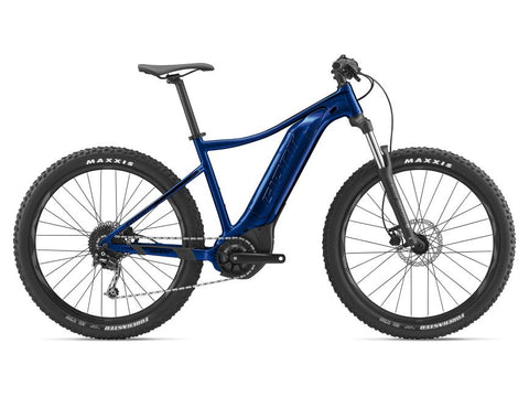 Giant Fathom E+3 E-Bike / Mountain Bike 2021