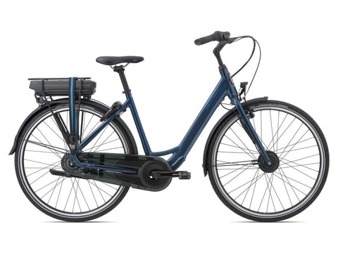 Giant Ease-E + 2 Electric Bike 2021