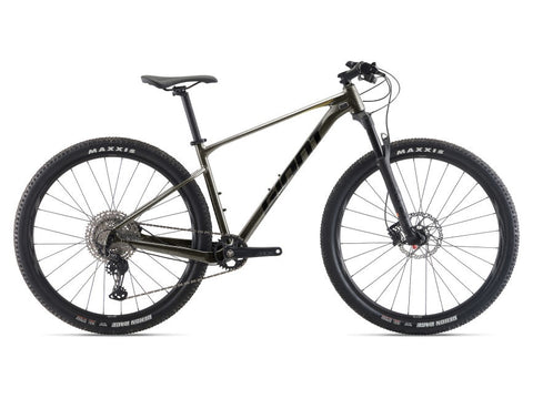 Giant XTC SLR 1  Mountain Bike 2021