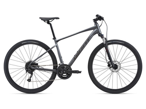 Giant Roam 2 Disc Hybrid Bike 2021