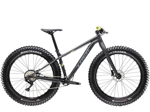 Trek Farley 5 Fat  Mountain Bike 2020