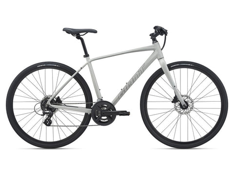 Giant Escape 2 Disc Hybrid Bike 2021