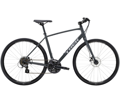 Trek FX 1 Disc Hybrid Bike