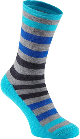 Madison Isoler Merino 3 Season Long Socks
