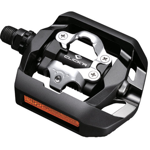 Shimano PD-T421 CLICK'R Double Sided Pedals