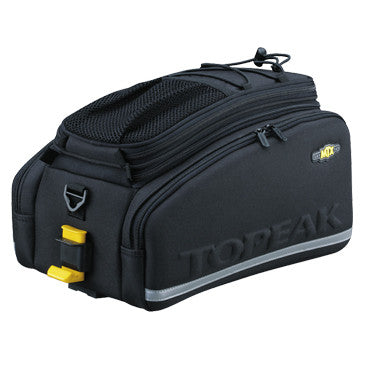 Topeak MTX Trunk Bag With Pannier DXP